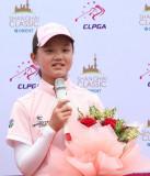 上海东方高尔夫精英赛决赛