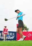 温州东方女子挑战赛次轮