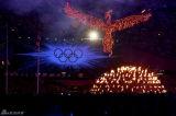 伦敦奥运会闭幕式精彩回顾