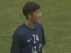 视频-意大利悲剧全运重演 辽宁上海2-2送四川出局