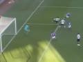 红魔防线短路竟给对手做球 维拉抽射再错良机