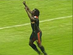 视频集锦-卢卡库单刀双响 比利时2-1晋级世界杯