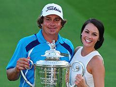 PGA锦标赛决赛集锦