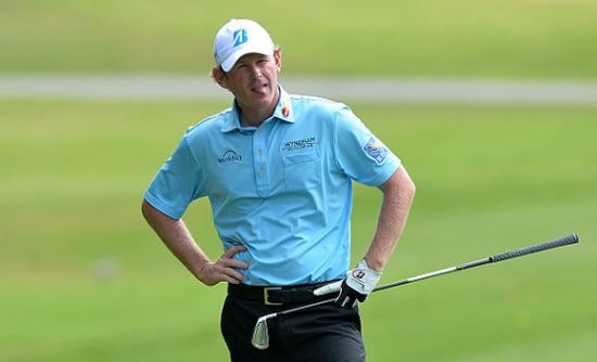 澳洲PGA锦标赛首轮集锦 斯内德克爆84杆
