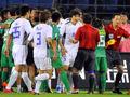 国安1-1天津