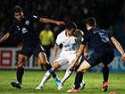 视频录播-亚冠小组赛第4轮 武里南联VS舜天下半场