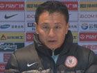 视频-宫磊:1-1比分公平 共同战亚冠为中超争光