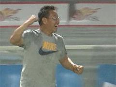 视频集锦-梅方头槌绝杀 保级战武汉1-0天津