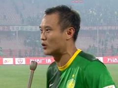 视频-徐云龙:踢的憋屈 不明白裁判针对卡努特