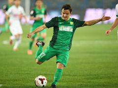 视频集锦-双锋爆发张稀哲17秒闪击 国安4-0杭州