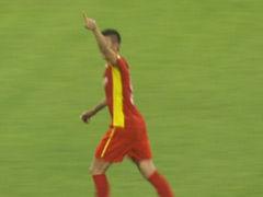 进球视频-亚泰角球精确制导 伊斯梅洛夫头槌入网