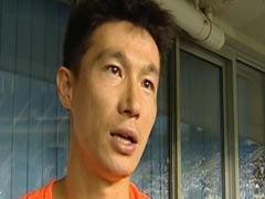 视频-曹阳:不想评价裁判 但我们主场应情有可原