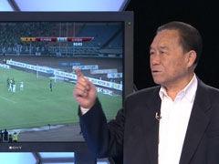 视频-崔宝印:国安点球没问题 马宁表现值得肯定