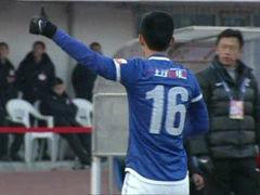 视频录播-中超第29轮 长春亚泰vs上海申鑫上半场