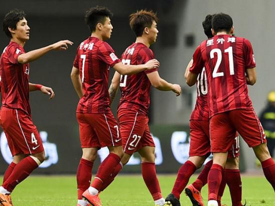 视频集锦-孔卡世界波蔡慧康破门 上港2-1夺亚军