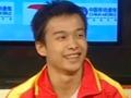 视频-吴景彪:不去考虑压力 优势在于自我调节