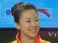 视频-潘晓婷做客冠军面对面 敞开心扉透露择偶标准