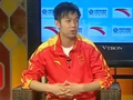 视频-朱启南做客冠军面对面 射击要霸气玩CS纯娱乐