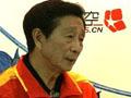 视频-宋世雄做客:亚运会有何感受 关注女排表现