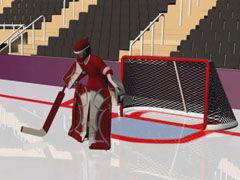视频-2014年索契冬奥会项目介绍 冰球