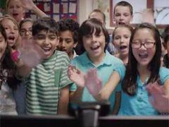 2014超级碗微软广告