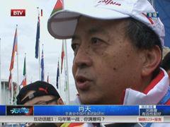 视频-肖天确定佟健将担任旗手 赵宏博:实至名归