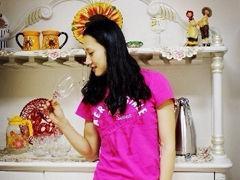 视频-速滑美女冠军爱唱歌 张虹唱《怎样》展歌喉