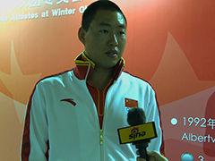 视频-《索契面对面》第8期 男子冰壶队队长刘锐