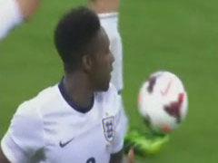 进球视频-杰拉德任意球精确制导 维尔贝克头槌破门