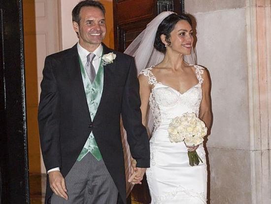 视频-前队医艾娃大婚 切尔西无一人前去祝贺