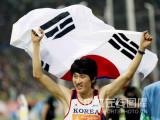 韩国选手金德现获得金牌