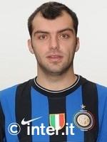 潘德夫加盟国际米兰签约至2014年