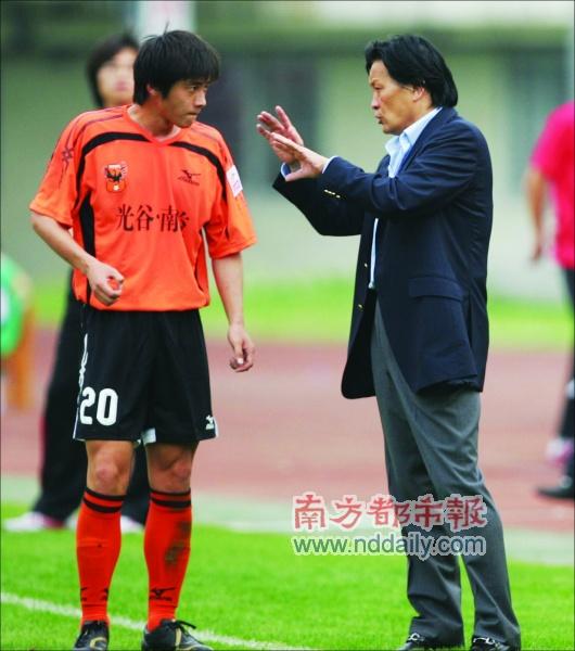 朱广沪欲在武汉创深圳奇迹俱乐部:他来等于多20分
