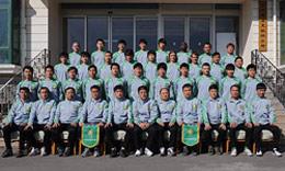 2009赛季中超联赛北京国安队球员名单