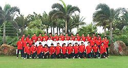 2009赛季中超联赛长春亚泰队球员名单