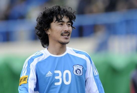 韩国偶像拯救中超足球城他在大连独享一特别待遇