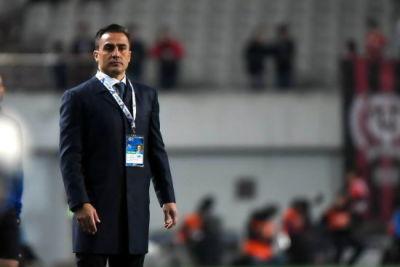教练排名卡纳瓦罗超里皮 曼萨诺稳居中超第2