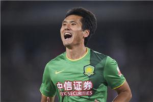 中超-德扬强袭邵佳一替补建功国安3-0胜泰达