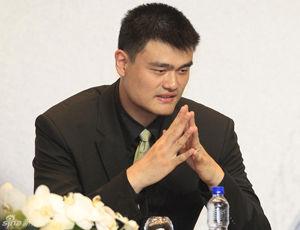 姚明一句回答留最后悬念中国篮球还有他一席位?