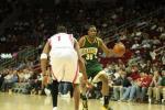 图文-[NBA]超音速89-96火箭杜兰特挑战麦蒂权威