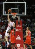 图文-[NBA常规赛]勇士vs火箭姚明25分贡献火箭