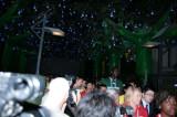 中国馆内荧光闪烁