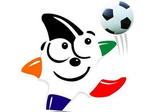 中国足球彩票标志