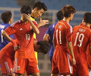 李毅:千言万语憋心里中国足球主管部门要改革了