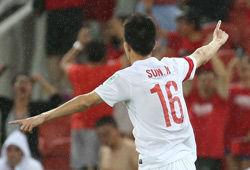 轮到中国当恩公!沙特球迷吐槽:感谢中国队!