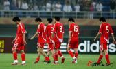 图文-[世预赛]中国1-2伊拉克失败!又是失败!
