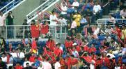 图文-[世预赛]中国队VS伊拉克球迷期待国足爆发