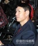 国奥助理教练黎兵