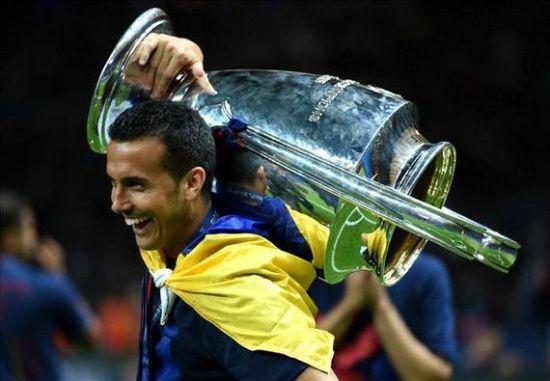 Goal:曼联与巴萨谈妥了佩德罗的转会