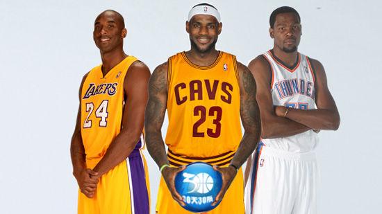 未来6周,看前瞻来新浪NBA